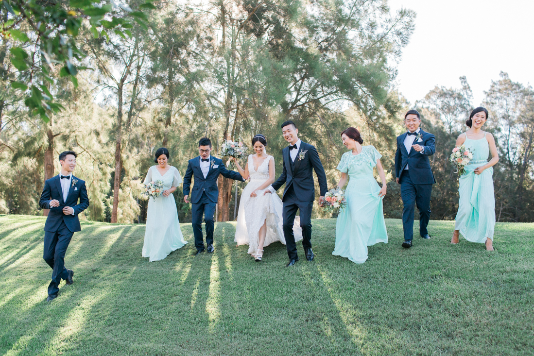 Hunter Valley Wedding Peppers Convent Young&Chris-3