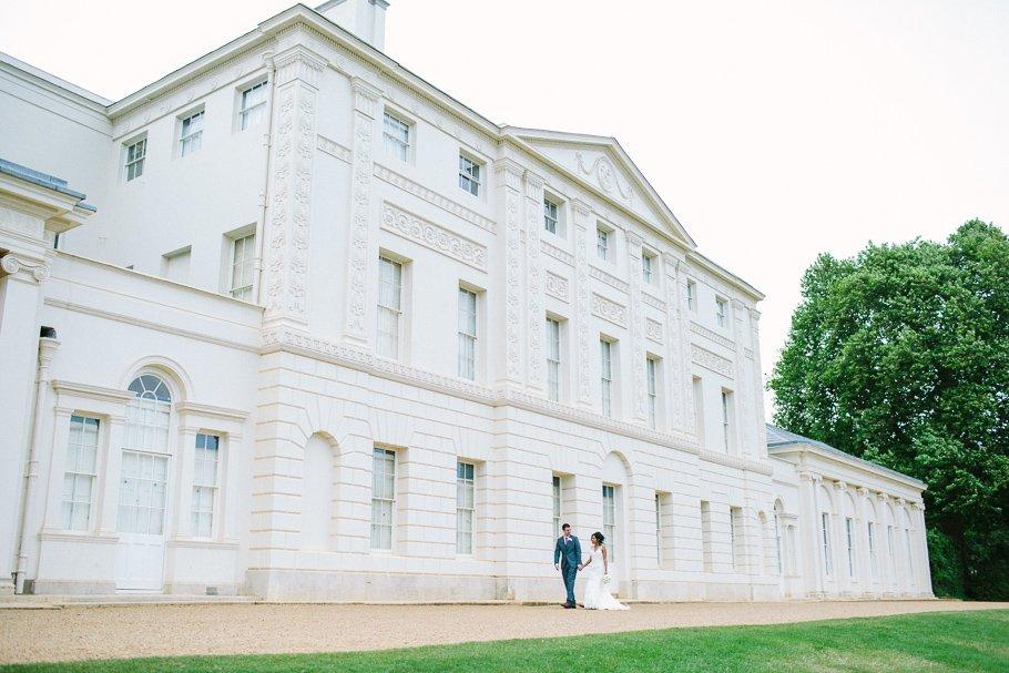 Kytography Alysha Kenwood House London Wedding 389