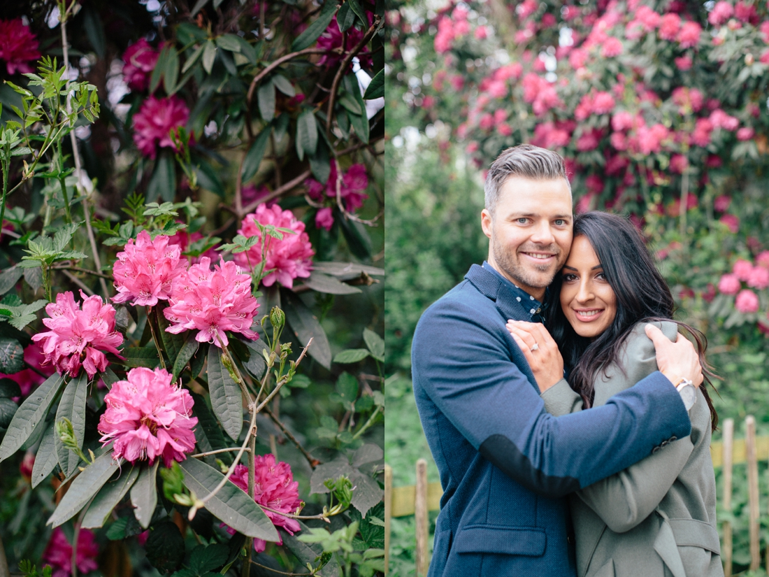 Lucy&Paul Holland Park London Engagement Shoot-102