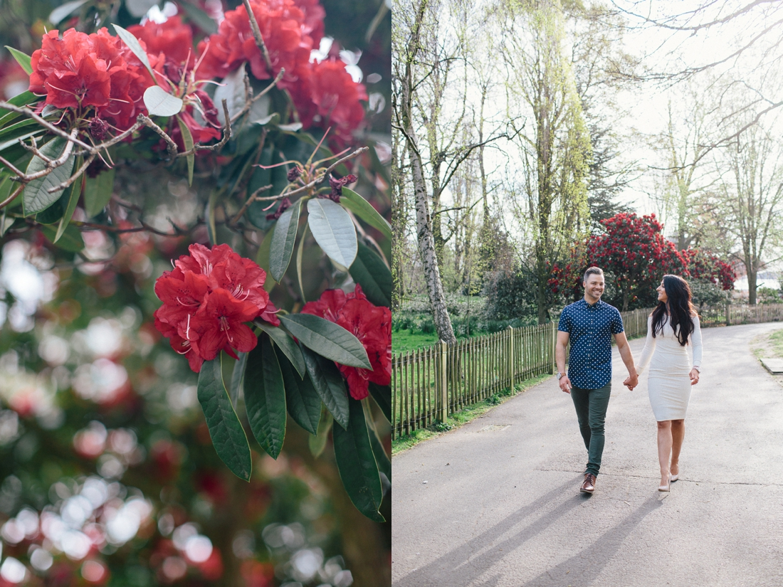 Lucy&Paul Holland Park London Engagement Shoot-109