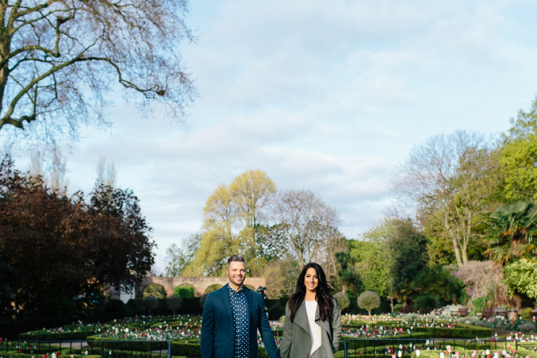 Lucy&Paul Holland Park London Engagement Shoot-14