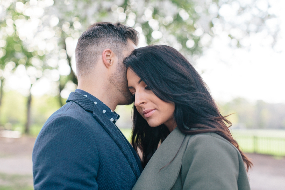 Lucy&Paul Holland Park London Engagement Shoot-7