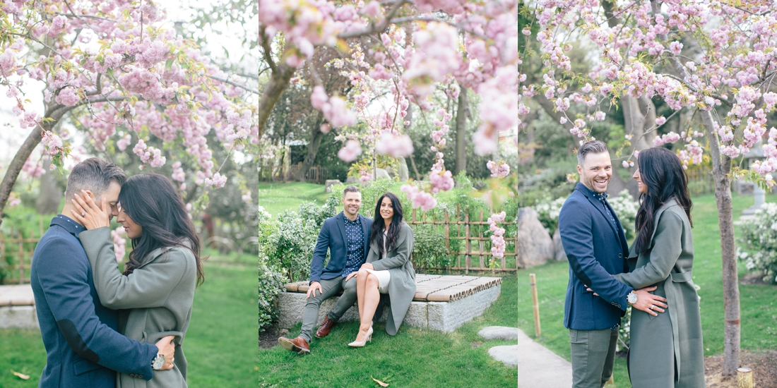 Lucy&Paul Holland Park London Engagement Shoot-76
