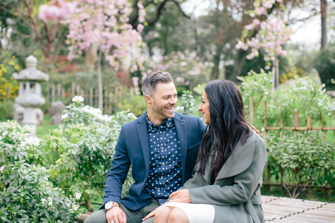 Lucy&Paul Holland Park London Engagement Shoot-81