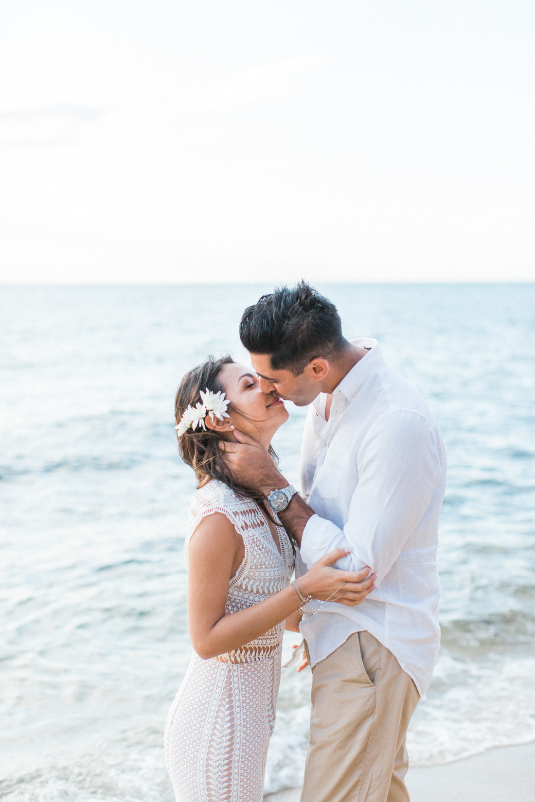 Melbourne Beach Engagement Shoot Nadiah&Yusuf Kylee Yee-140
