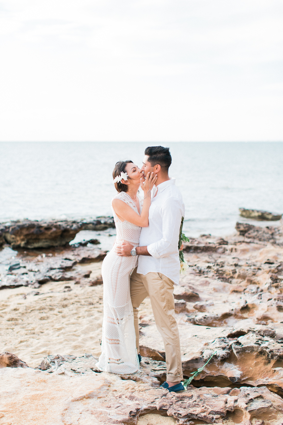 Melbourne Beach Engagement Shoot Nadiah&Yusuf Kylee Yee-15