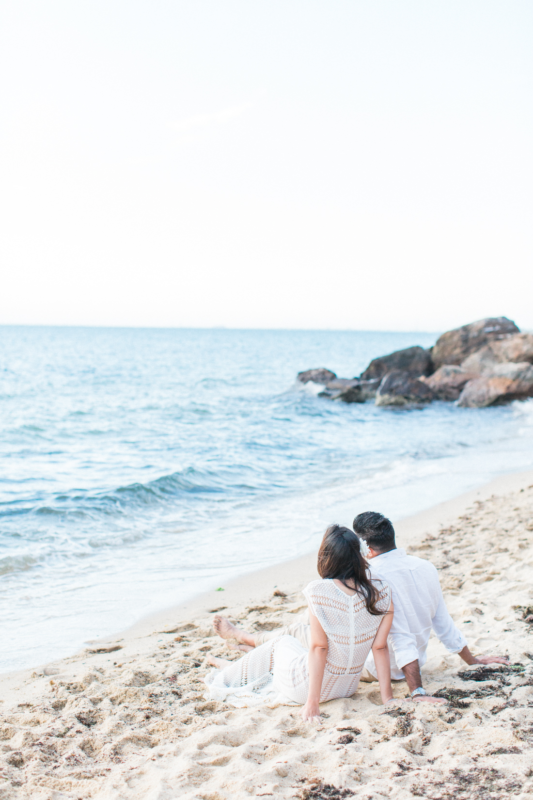 Melbourne Beach Engagement Shoot Nadiah&Yusuf Kylee Yee-156