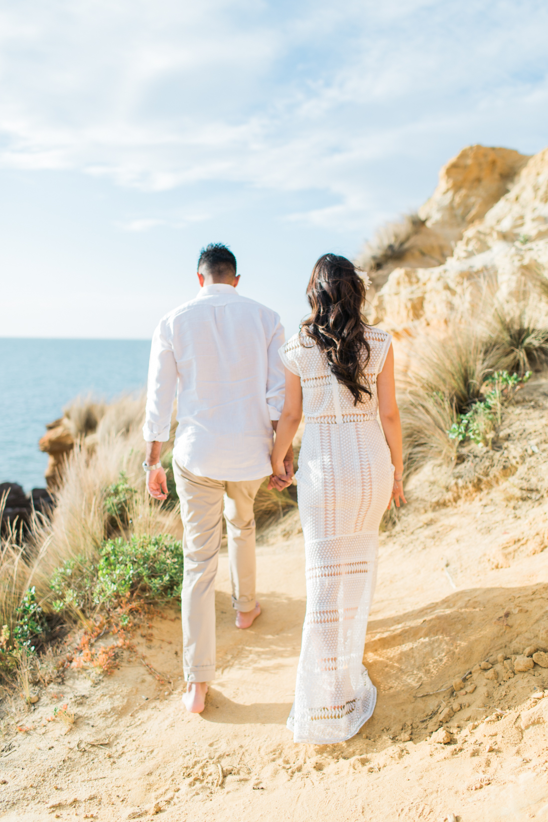 Melbourne Beach Engagement Shoot Nadiah&Yusuf Kylee Yee-58
