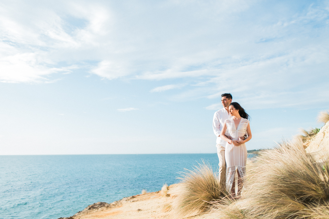 Melbourne Beach Engagement Shoot Nadiah&Yusuf Kylee Yee-72