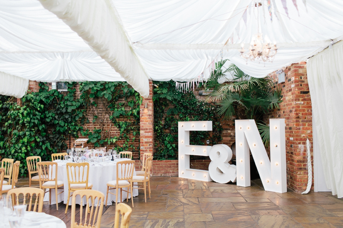 Northbrook Park Wedding Emma & Neil Kylee Yee Photography-454