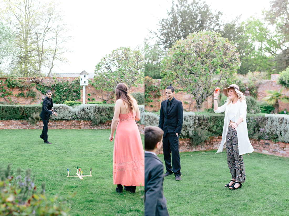 Northbrook Park Wedding Emma & Neil Kylee Yee Photography-598