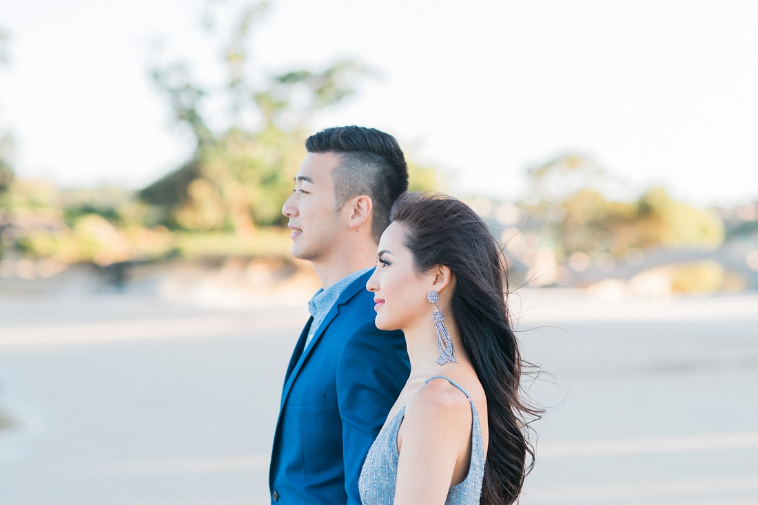 Sydney Balmoral Beach Engagement Shoot Young&Chris Kylee Yee-155