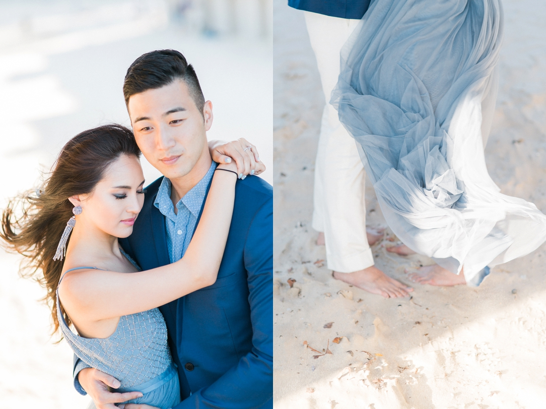 Sydney Balmoral Beach Engagement Shoot Young&Chris Kylee Yee-93