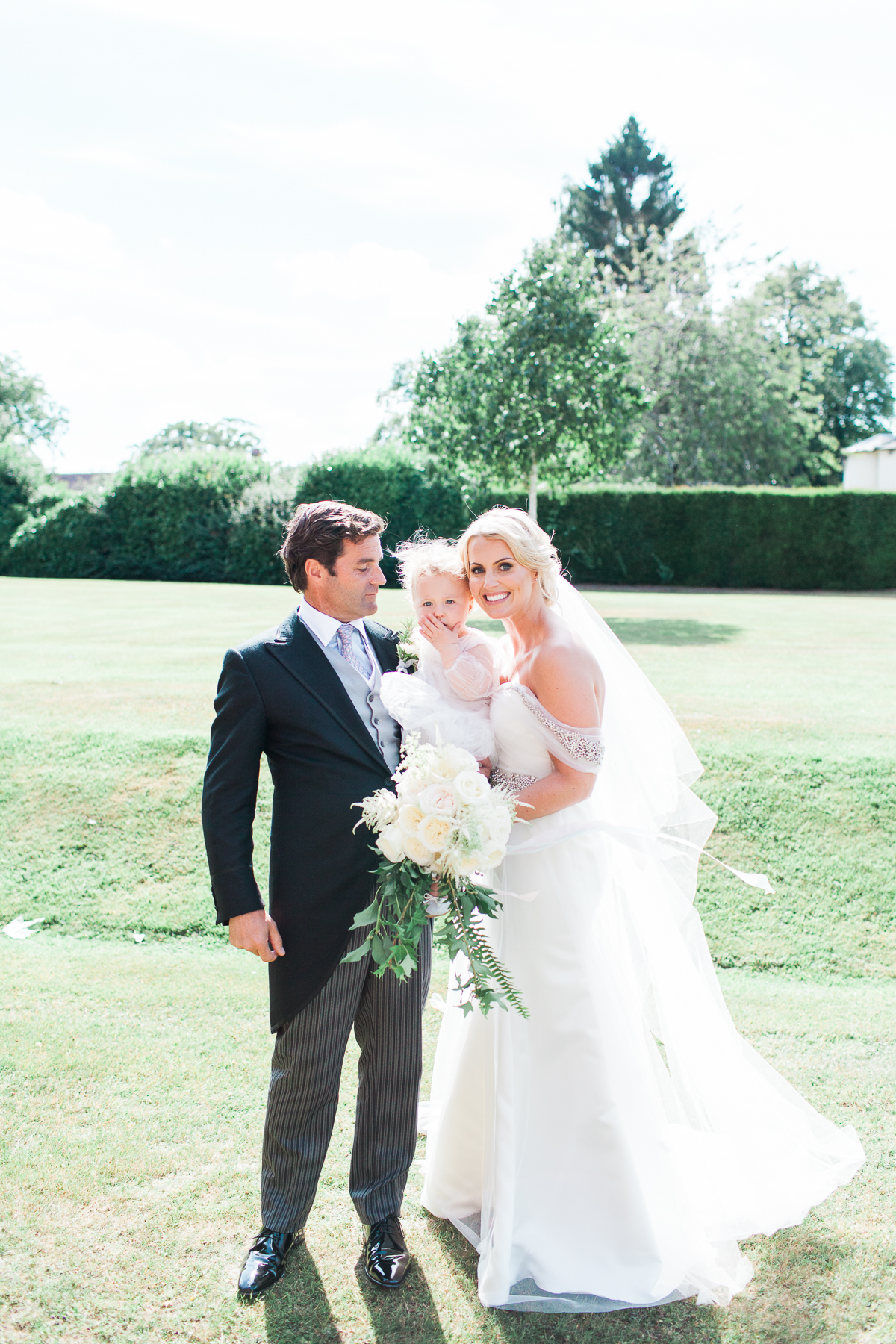 UK Luxury Private Estate Wedding Holly&Richard-190