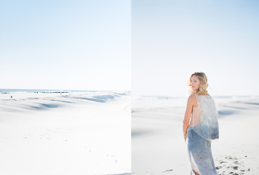 Wintery Blues Fine Art Wedding Inspiration Kylee Yee-1