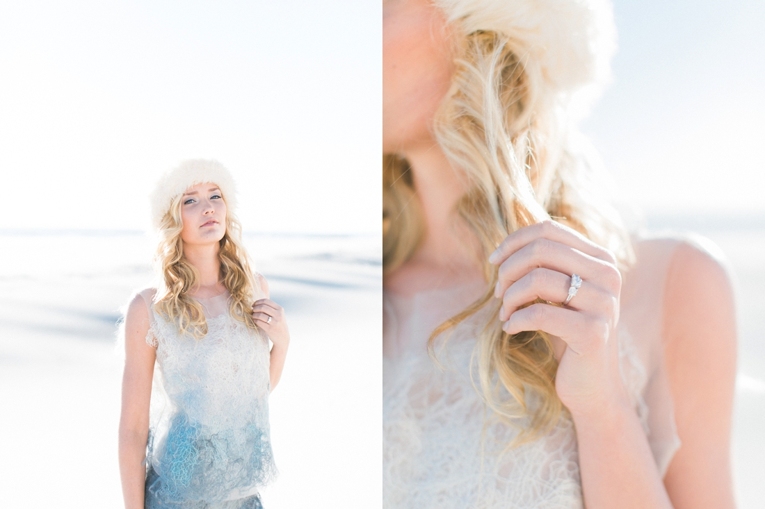 Wintery Blues Fine Art Wedding Inspiration Kylee Yee-12