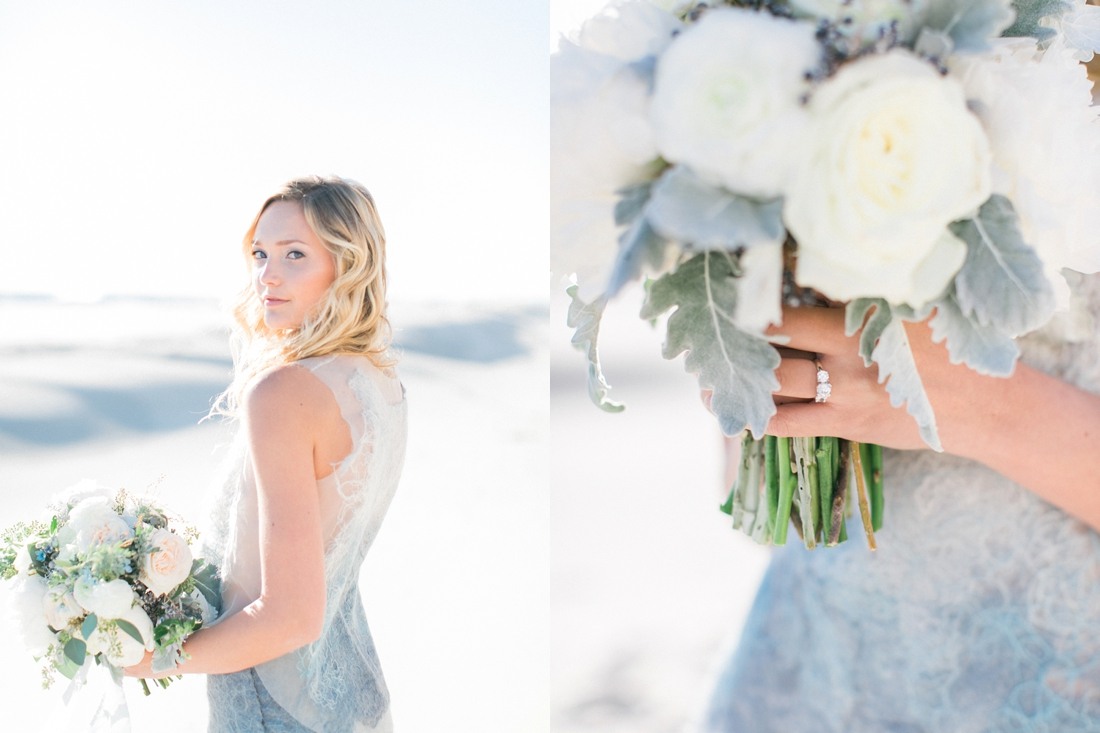 Wintery Blues Fine Art Wedding Inspiration Kylee Yee-24