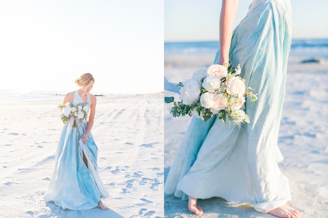 Wintery Blues Fine Art Wedding Inspiration Kylee Yee-67
