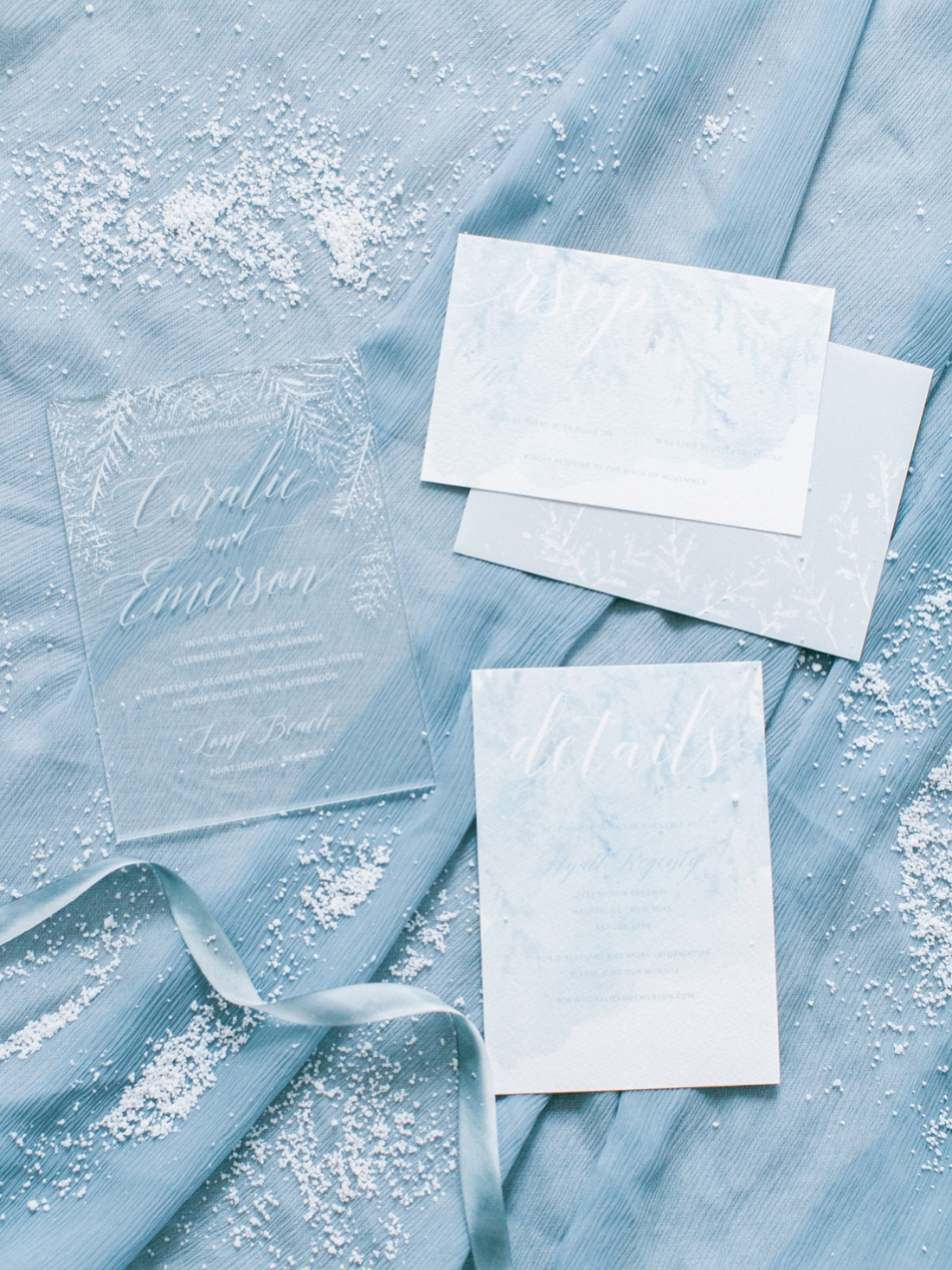 Wintery Blues Fine Art Wedding Inspiration Kylee Yee-97