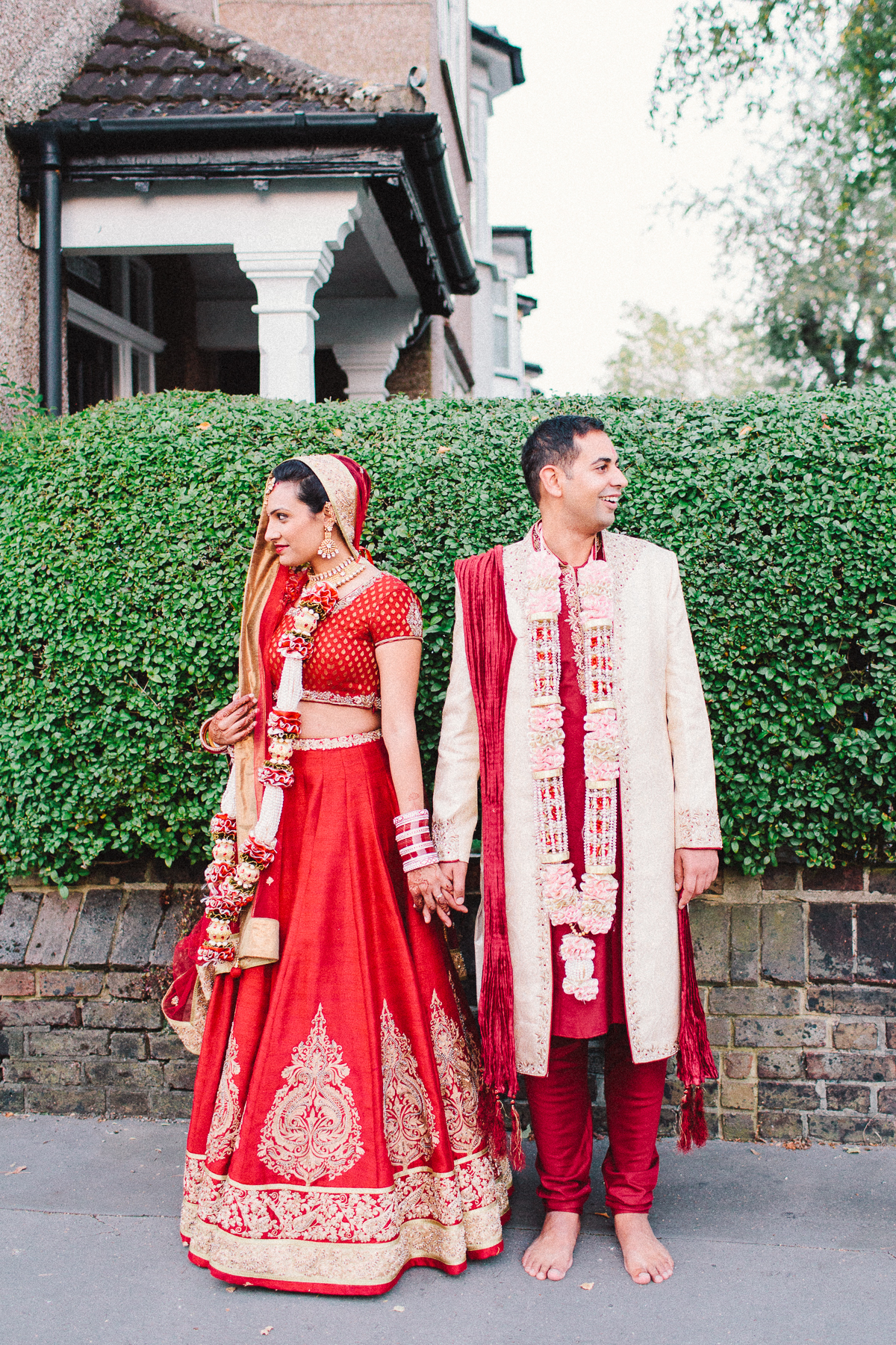 Z&S London Hindu Wedding Kylee Yee-131