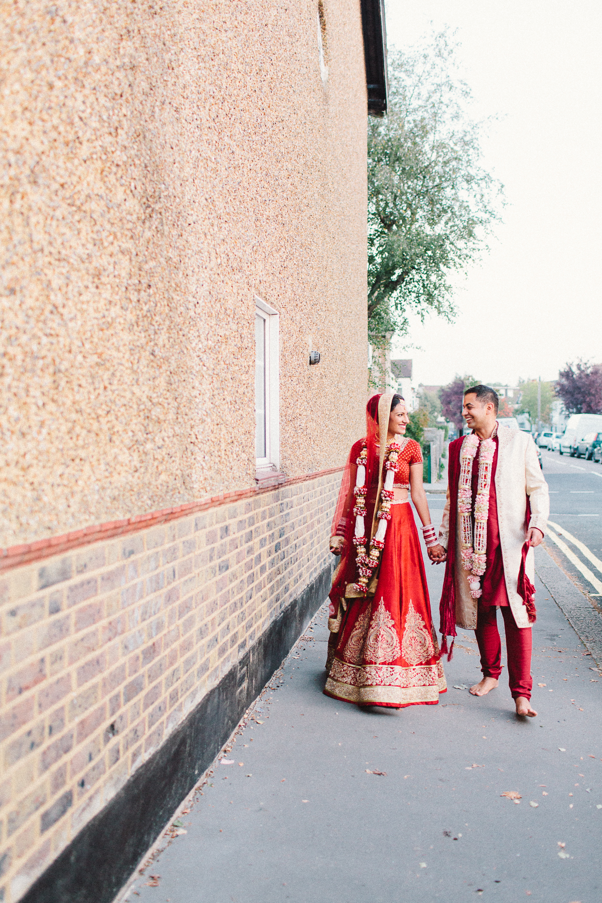 Z&S London Hindu Wedding Kylee Yee-133