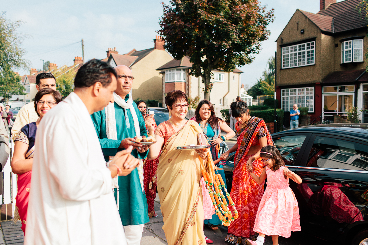 Z&S London Hindu Wedding Kylee Yee-46