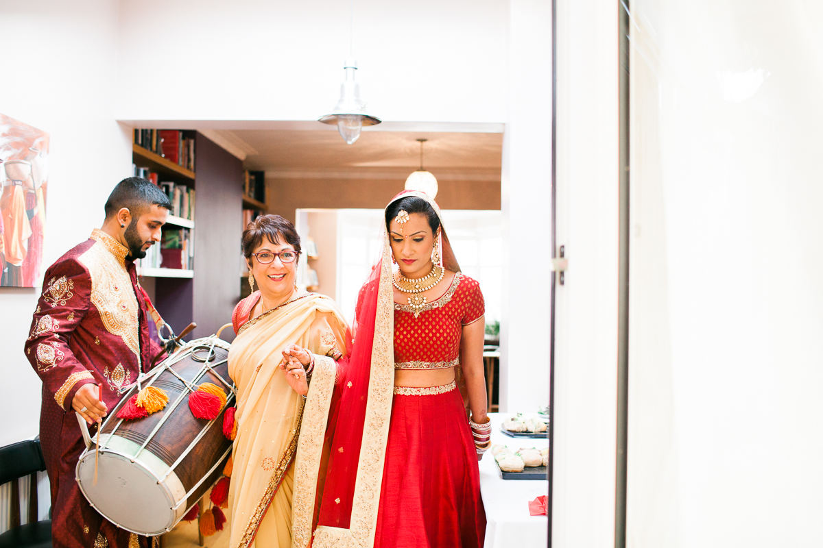 Z&S London Hindu Wedding Kylee Yee-65