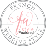 frenchweddingstylefeaturedon