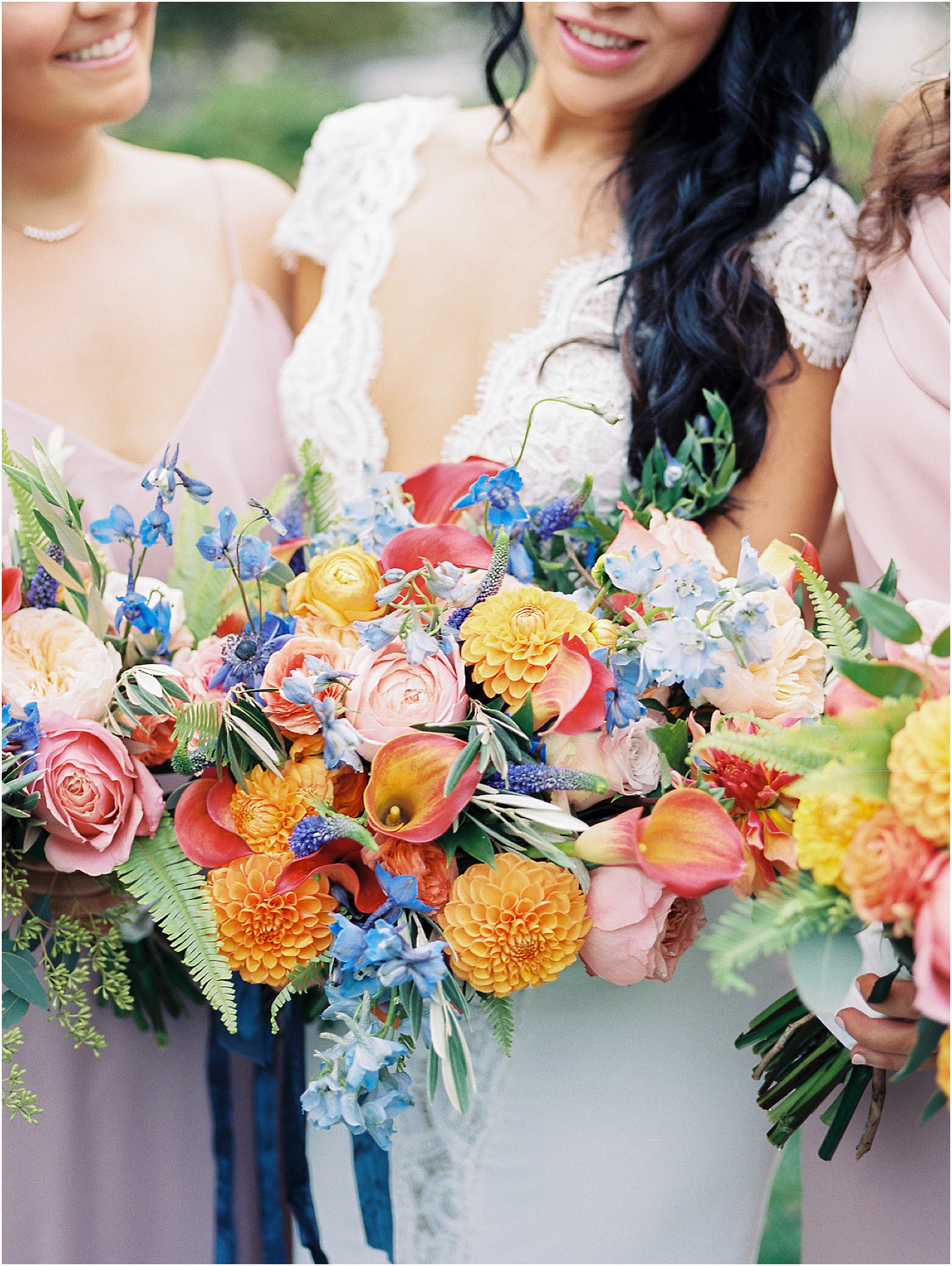 Newport Rhode Island Wedding Belle Mer Kylee Yee Photography