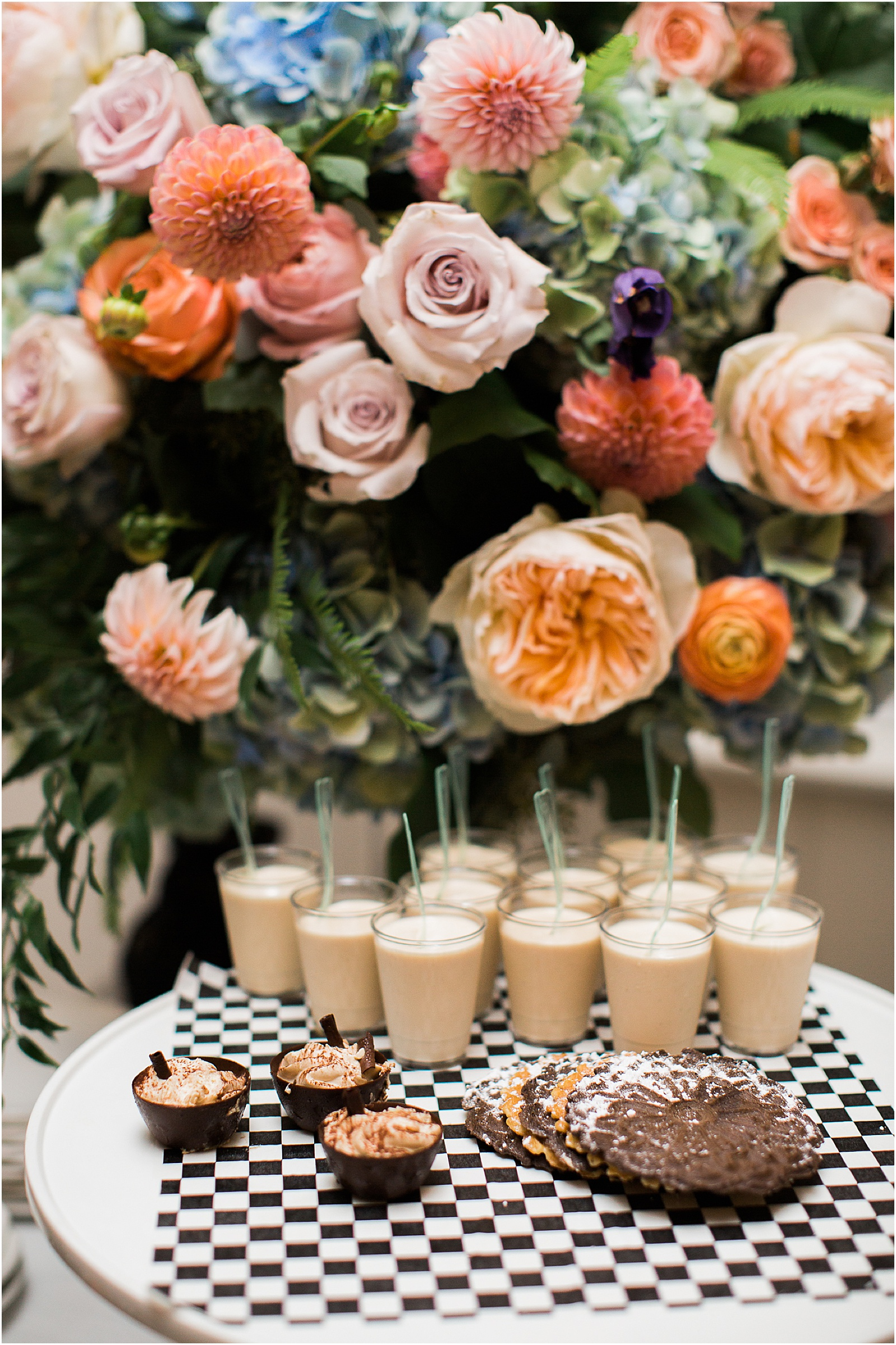 Newport Rhode Island Belle Mer Wedding Kylee Yee Photography