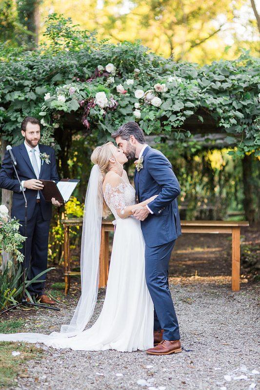 Mount Gulian Wedding Hudson Valley, NY Kylee Yee Photography