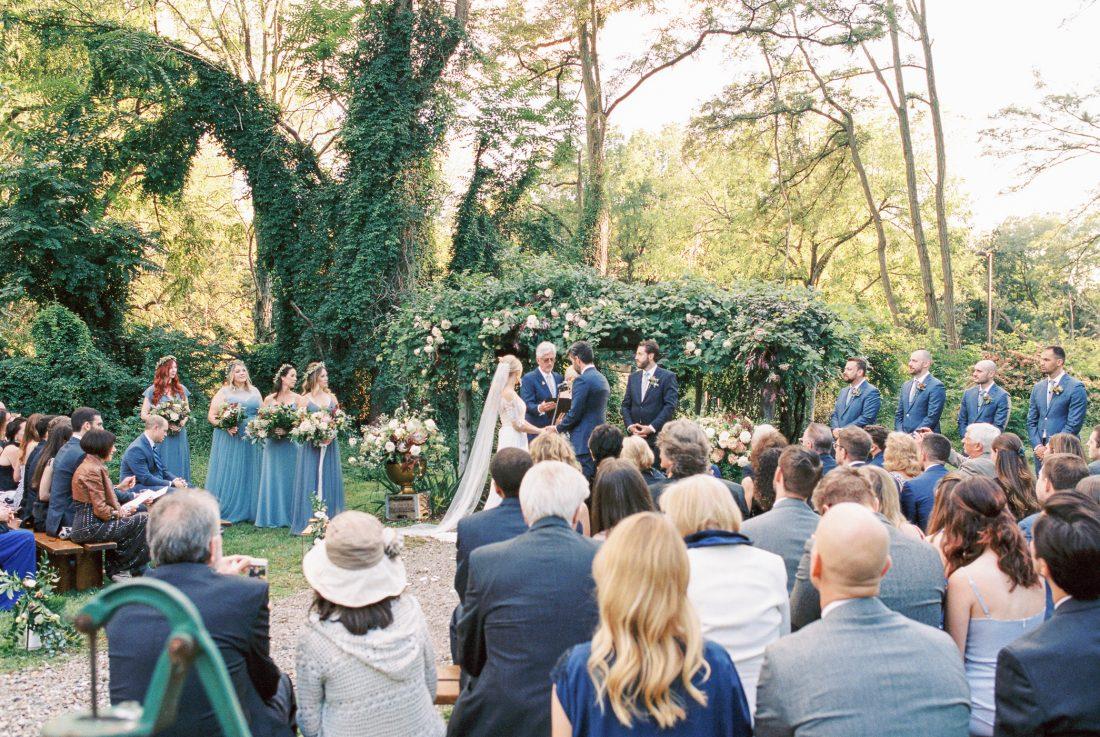 Beacon NY Wedding ~ Annie & Matt - Kylee Yee