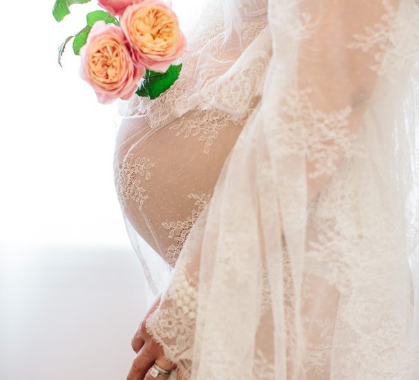Kytography Maternity Shoot
