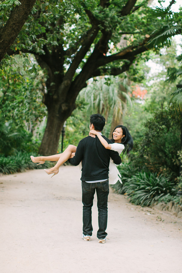 Ripponlea, Melbourne, Engagement