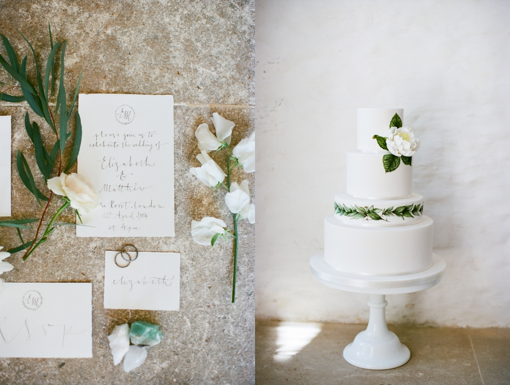 Thyme Barn White Boho Luxe Wedding Inspiration-13