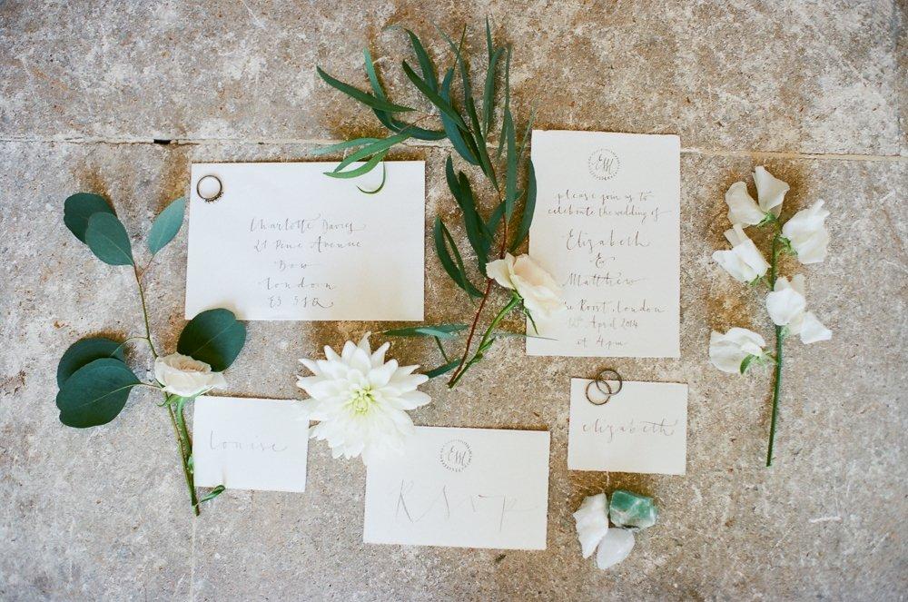 Thyme Barn White Boho Luxe Wedding Inspiration-14