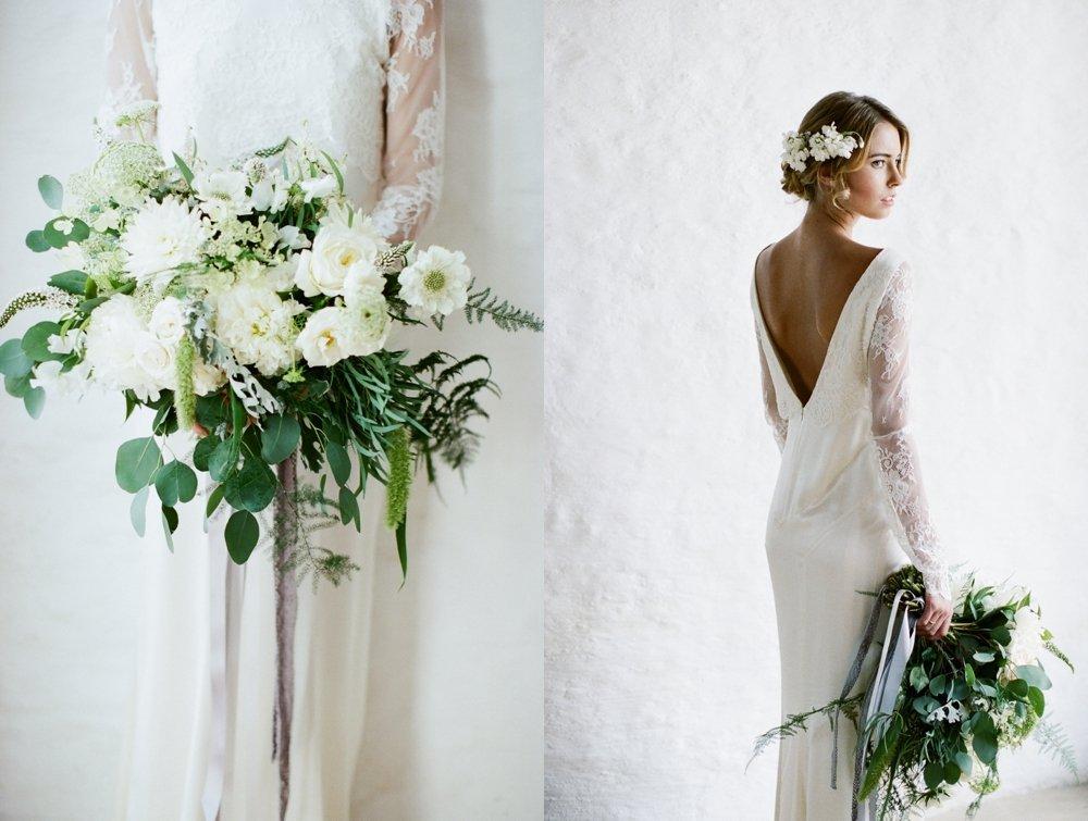 Thyme Barn White Boho Luxe Wedding Inspiration-20