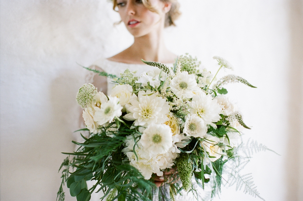 Thyme Barn White Boho Luxe Wedding Inspiration-3