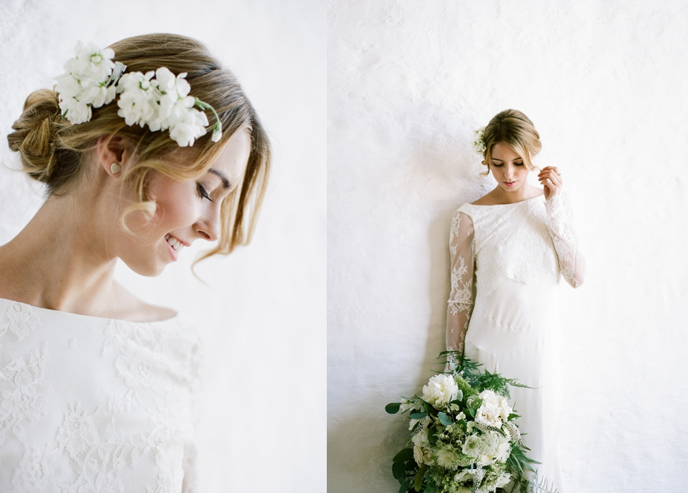 Thyme Barn White Boho Luxe Wedding Inspiration-4