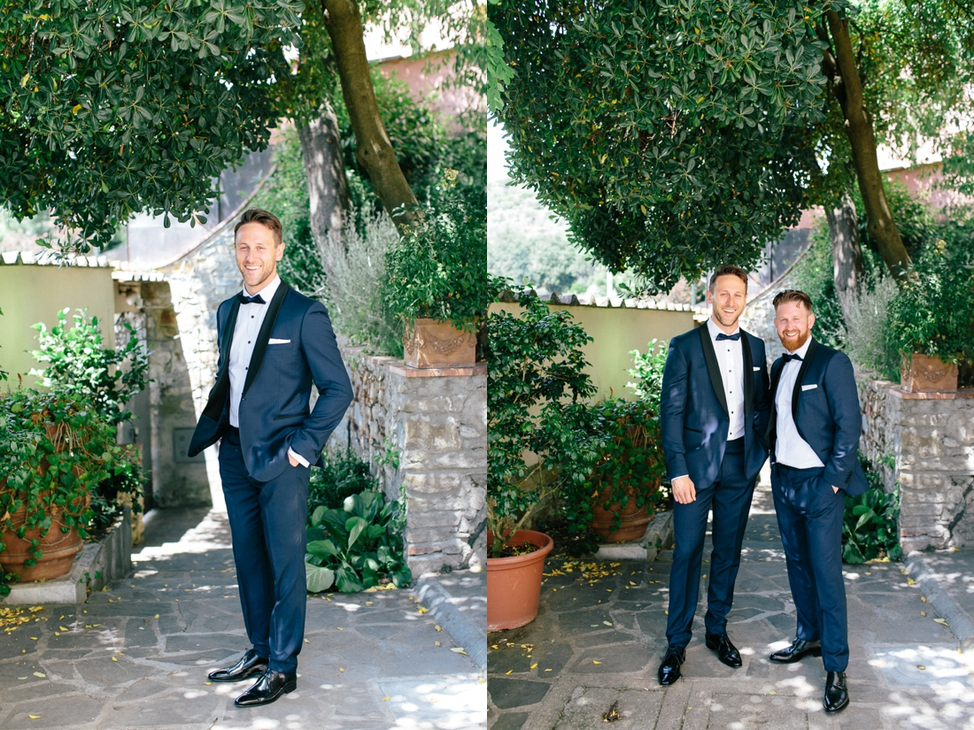 Tuscany Castello di Vincigliata Fiesole Wedding Kate & Mike-119
