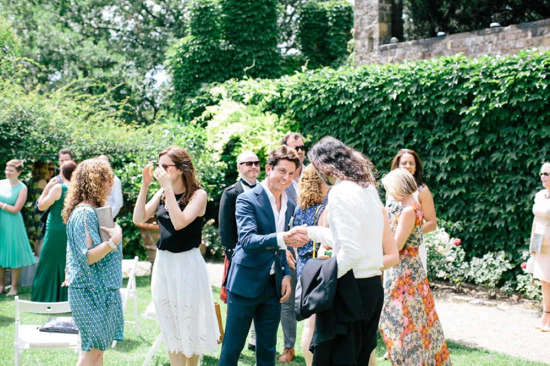 Tuscany Castello di Vincigliata Fiesole Wedding Kate & Mike-176