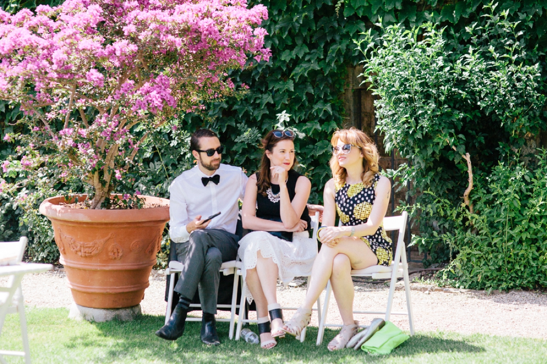 Tuscany Castello di Vincigliata Fiesole Wedding Kate & Mike-183