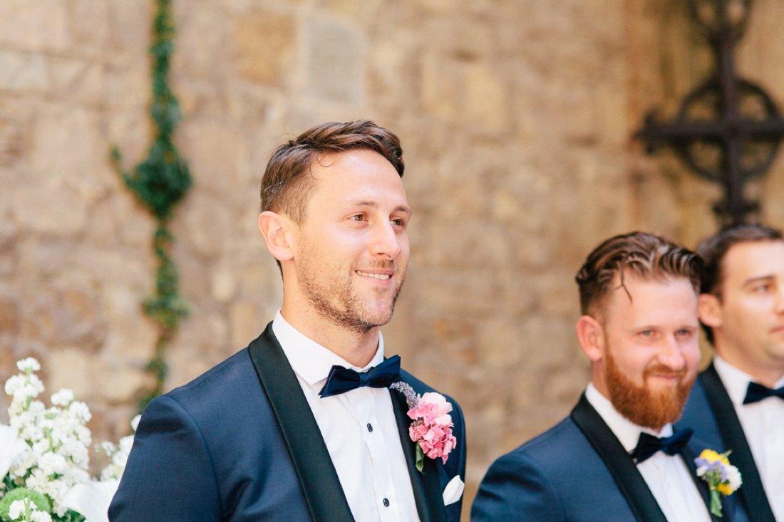 Tuscany Castello di Vincigliata Fiesole Wedding Kate & Mike-239