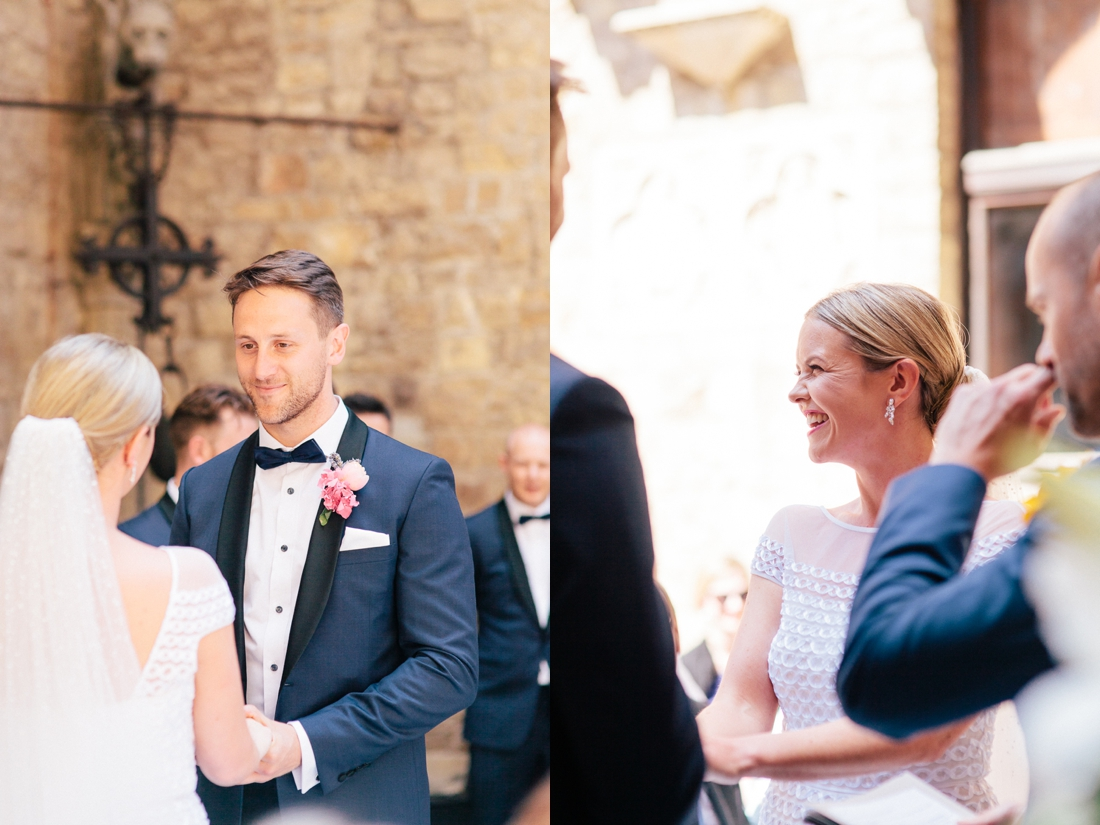 Tuscany Castello di Vincigliata Fiesole Wedding Kate & Mike-247
