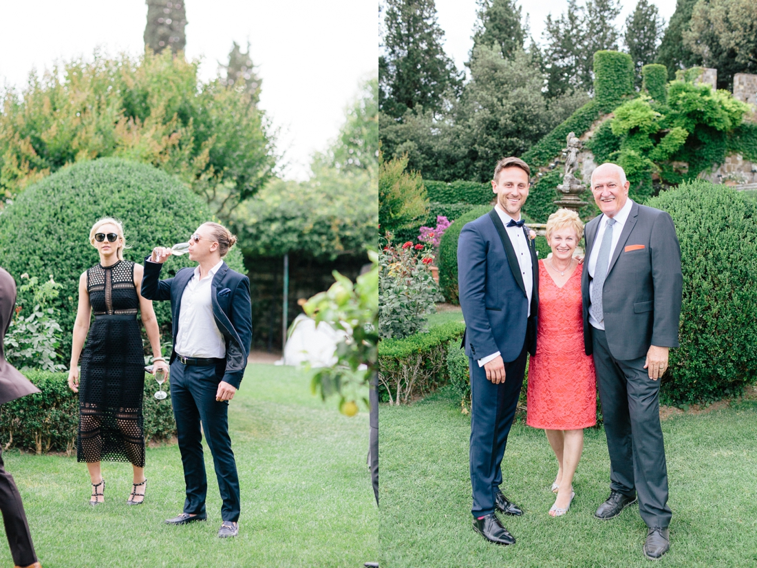Tuscany Castello di Vincigliata Fiesole Wedding Kate & Mike-401