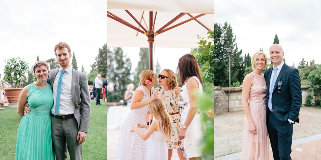 Tuscany Castello di Vincigliata Fiesole Wedding Kate & Mike-422