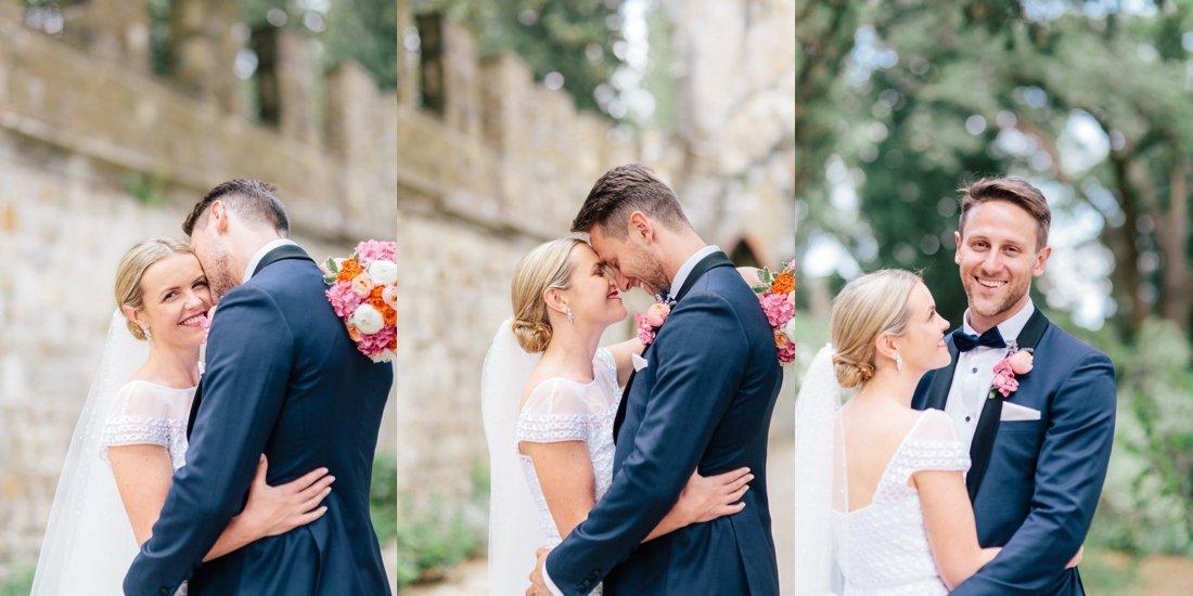 Tuscany Castello di Vincigliata Fiesole Wedding Kate & Mike-509