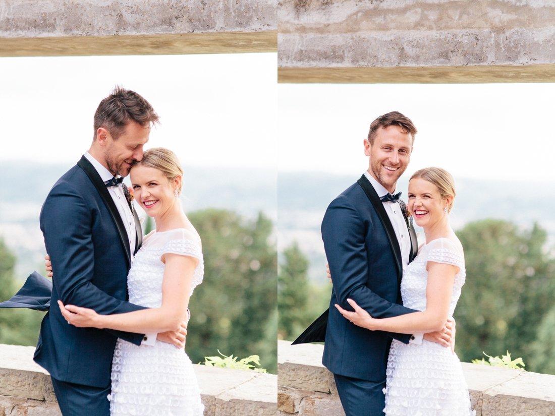 Tuscany Castello di Vincigliata Fiesole Wedding Kate & Mike-551