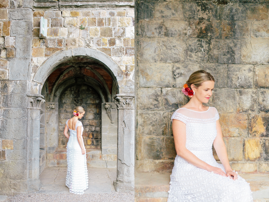 Tuscany Castello di Vincigliata Fiesole Wedding Kate & Mike-571