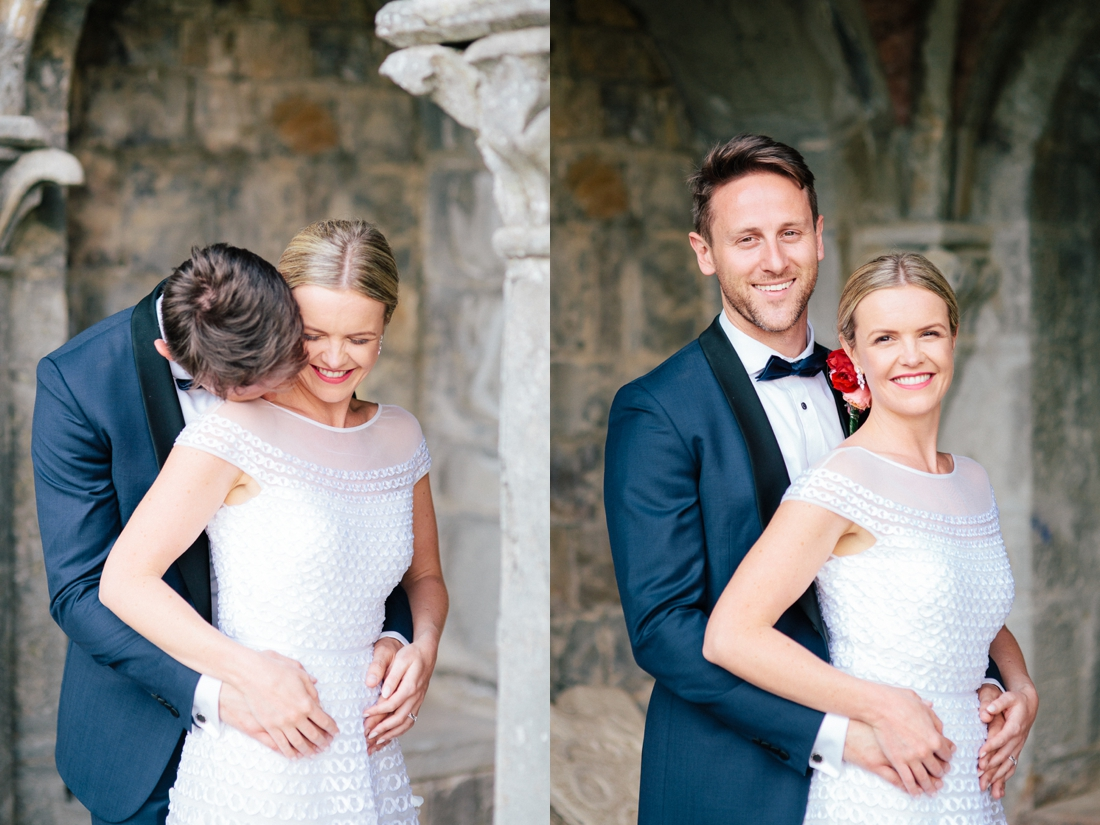 Tuscany Castello di Vincigliata Fiesole Wedding Kate & Mike-573
